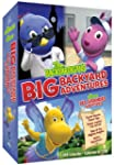 The Backyardigans: Big Backyard Adven...