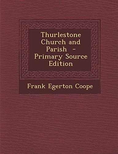 Thurlestone Church and Parish