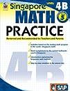 Math Practice Level 4B Gr 5