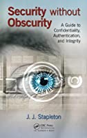Security without Obscurity Front Cover