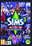 echange, troc Les Sims 3 : accès VIP
