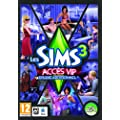 Les Sims 3 : accs VIP
