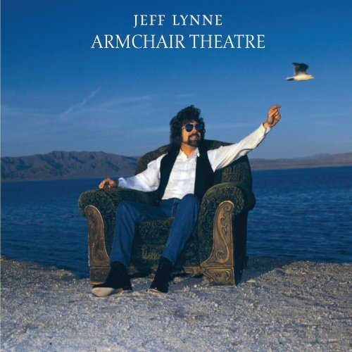 Jeff Lynne Armchair Theatre Cd Covers