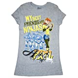 TMNT: April Best Friends Are Ninjas Tee - Jrs.