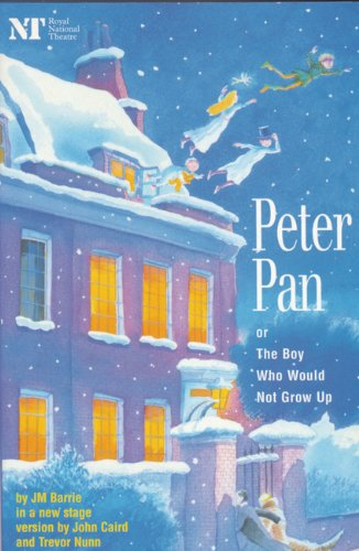 peter pan in scarlet pdf