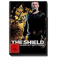 The Shield - Die komplette zweite Season (4 DVDs)