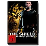 "The Shield - Die komplette zweite Season (4 DVDs)von ""Michael Chiklis"""