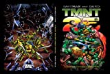 img - for Kevin Eastman's Teenage Mutant Ninja Turtles 25th Anniversary the Simon Bisley Edition book / textbook / text book