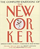 The Complete Cartoons of The New Yorker (1579123228) by Mankoff, Robert