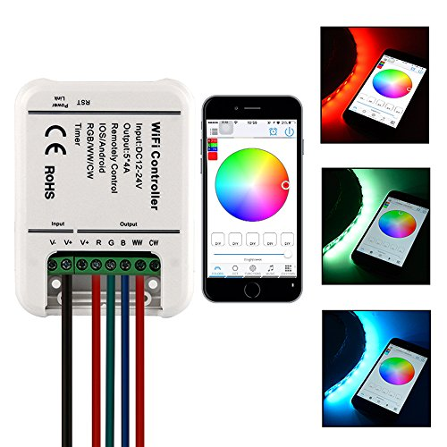 XCSOURCE DC 12-24V iOS Android…