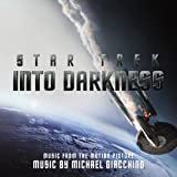 Music - Star Trek Into Darkness
