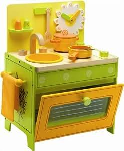 Daisy 39 s kitchen set toys games for Kitchen set toys amazon