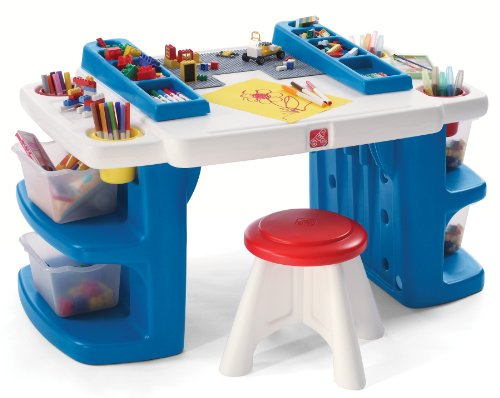 Step2  Build And Store Block And Activity Table (Creative Projects Table compare prices)