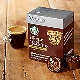 Starbucks Single Origin Colombia Narino Espresso Verismo Pods