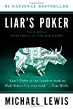 Image of By Michael Lewis: Liar's Poker