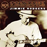 Jimmie Rodgers Rca Country Legends