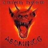 Abominog by Uriah Heep (1998-06-30)