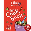 Ella's Kitchen: The Cookbook (The Red One)