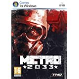Metro 2033 (PC DVD)by THQ