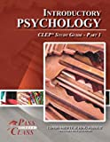 Introductory Psychology CLEP Learning Tool