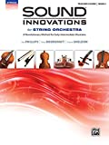 Sound Innovations for String Orchestra: ...