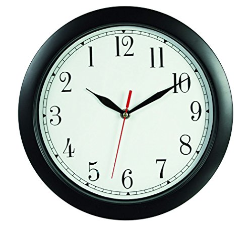 Funny Party Hats am983 10 Inch Backward Clock - 1