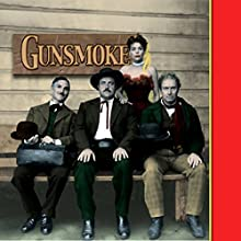 Old Flame Radio/TV Program by  Gunsmoke Narrated by William Conrad