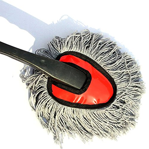 GreatTree High Quality Mini car cleaning duster Cotton car care tool