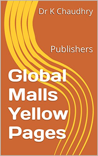 global-malls-yellow-pages-publishers-directory-of-book-publishers-around-the-world-english-edition