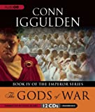 Conn Iggulden The Gods of War (Emperor)