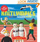Knitlympics: Knit Your Favourite Spor...