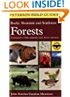 A Field Guide to Rocky Mountain and Southwest Forests (Peterson Field Guides)