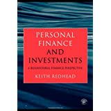 Personal Finance and Investments: A Behavioural Finance Perspectiveby Keith Redhead