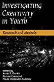 img - for Investigating Creativity in Youth: Research and Methods (Perspectives on Creativity) book / textbook / text book
