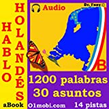 img - for Hablo holandes (con Mozart) - volumen basico [Dutch for Spanish Speakers] book / textbook / text book