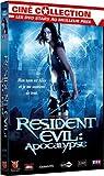 echange, troc Resident Evil : Apocalypse