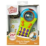 Bright Starts 9077 Click and Giggle R...