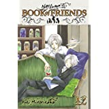 Natsume's Book of Friends 12by Yuki Midorikawa