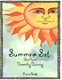 Summer Set for Piano by Dorothy Danzig (2007) Sheet music