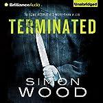 Terminated | Simon Wood