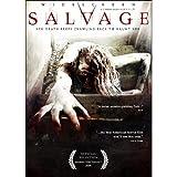 Salvage ~ Chris Ferry