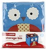 Skip Hop Zoo Storage Bins, Owl