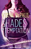 img - for Shades of Temptation (Special Investigations Groups) book / textbook / text book