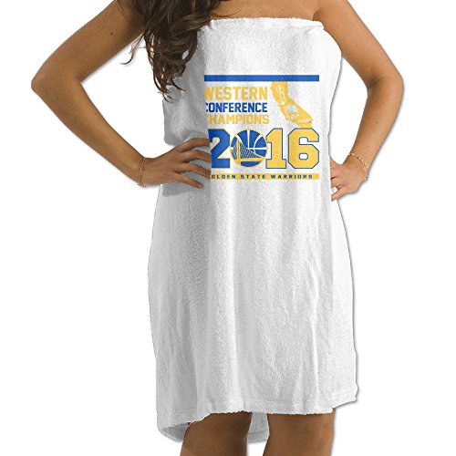 """Golden State Warriors Western Conference Playoff 31.5""""51""""Pool Beach Towel"""