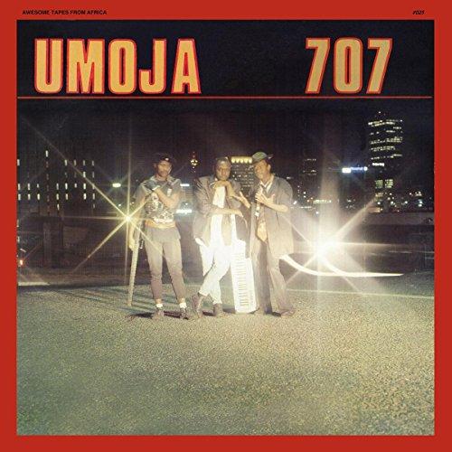 Umoja - 707 (LP Vinyl)