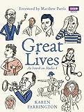 Great Lives: As heard on Radio 4