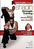 David Carradine's Shaolin Strength Training [DVD] [Import]