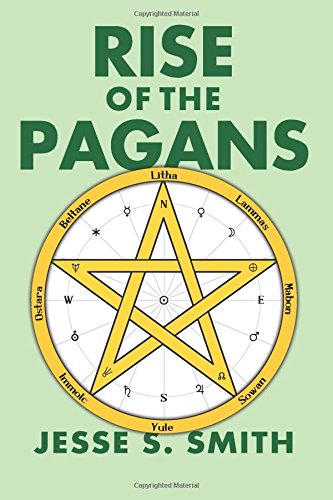 Rise of the Pagans