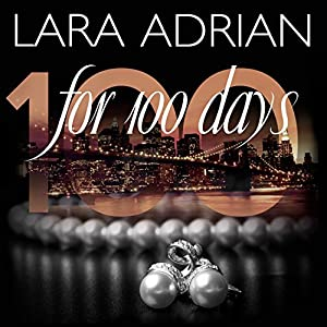 For 100 Days Audiobook
