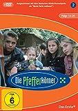 Die Pfefferkörner - Staffel 2 (2 DVDs)
